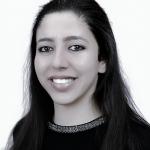 Lina Alrabie M.Sc. (Tech.)